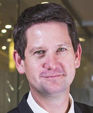 FirstRand CEO to retire, Conrad Dempsey designated to take over