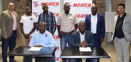 Meatco inks agreement with workers union