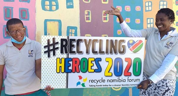 Best schools in annual recycling competition named Recycling Heroes 2020