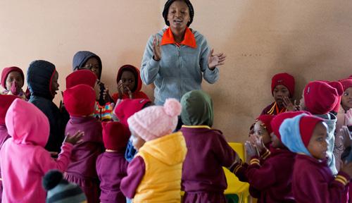 Capricorn Group, Entrepo Holdings support pre-school initiative