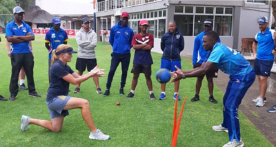 First-ever Cricket Coaches Association launched