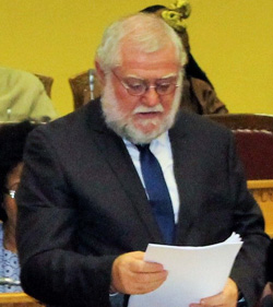 Schlettwein says N$15 million allocated for red line not sufficient