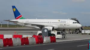 Air Namibia, Airports Company head offices under lockdown