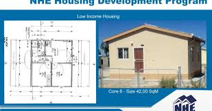 Housing Enterprise to commence with construction of 335 houses in July