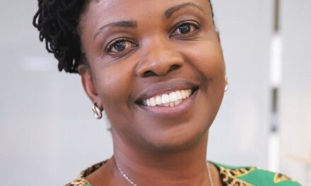 Ester Kali takes over as Bankers Association Chair