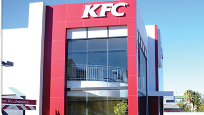 KFC Namibia franchise gets new boss – Synergy Foods take over local operations