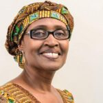COVID-19 could roll back gains made in fighting HIV in Africa – UNAIDS Chief Winnie Byanyima