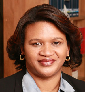Nedbank Namibia appoints new MD – Martha Murorua eyes growth of brand and business