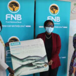 National disaster relief fund gets N$1.5 million boost from FNB