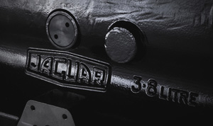 Jaguar Classic reintroduces direct replacement 3.8-litre XK engine block