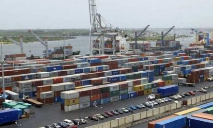 Namport records 30% increase in cargo
