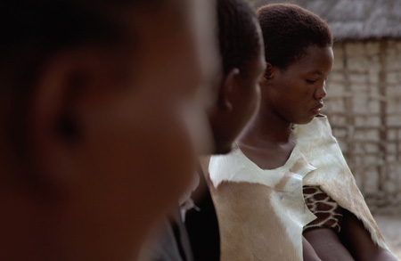 Local film on child marriages selected as part of the Garden Route International Film Festival
