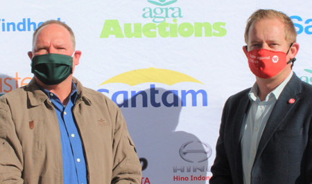 2020 Agra Weaner Championships Series to kick off this week