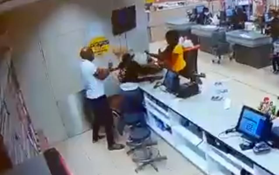 Pick n Pay condemns any form of violence