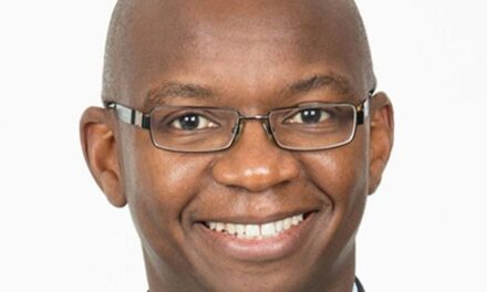 General Electric appoints new head for southern Africa