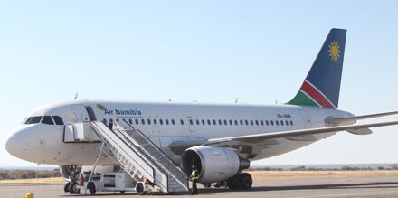 High Court overrules Air Namibia Service License suspension