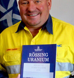 Rössing Uranium to remain a competitive supplier of uranium to nuclear energy market – MD