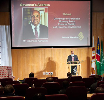 Central bank needs to prepare for the imminent digital revolution – official