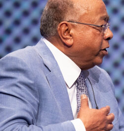 Mo Ibrahim Foundation publishes paper on youth perceptions of COVID-19 in Africa