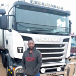 Truck drivers and COVID – The outcasts in society