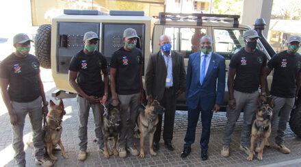 Special operations unit set to help curb poaching