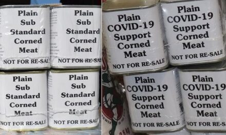 Meatco selling beef in a million defective cans – Products suitable for human consumption but only for own use