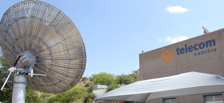 Telecom's upgraded VSAT to bring connectivity to remote areas