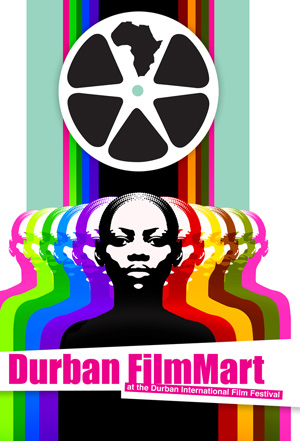 African film content in the 'new normal' at 11th Durban FilmMart