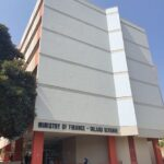Inland Revenue office closes for two-days – Positive COVID-19 case recorded