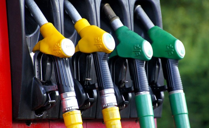 Fuel prices to increase this week