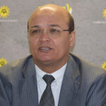 Jerry Beukes calls it a day as Training Authority boss