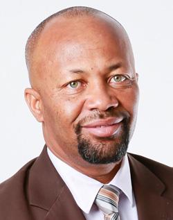 Mungunda to step down as Standard Bank CEO