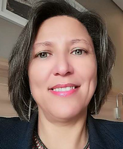 From Typist to Council Member – Juanita Frans shares her two-decade journey