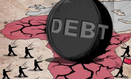 External debt complicates Africa's COVID-19 recovery, debt relief needed – Calls made for temporary debt standstill for all African countries