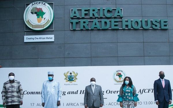 Permanent Secretariat appointed to drive Africa Continental Free Trade Area