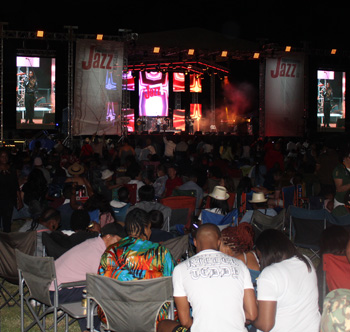 Annual Windhoek jazz festival shelved due to COVID-19 pandemic