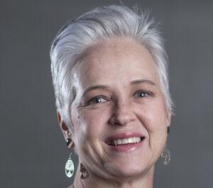 The Government Institutions Pension Fund celebrates female trailblazer