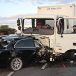 Average road crashes, fatalities decline due to COVID-19 restrictions – MVA