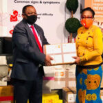 Health Ministry receives boost from the UNFPA to help address women's sexual reproductive health and rights
