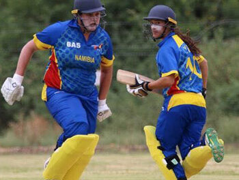 Namibia focuses on the development of women's cricket, appoints new national coach