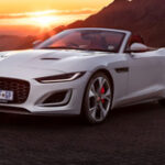 New Jaguar F-TYPE ready to seduce Africa