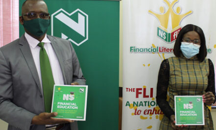 Financial literacy roll-out continues with launch of second booklet for public education