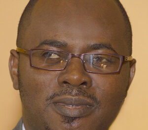 Former tourism director Shikongo appointed to head of the Access and Benefit-sharing Unit Thematic