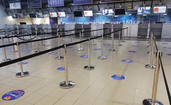 Hosea Kutako International Airport ready for operations