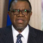 Geingob urges US to lift sanctions imposed on Zimbabwe, Cuba