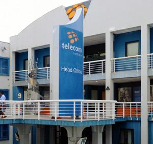 72 candidates scramble for vacant Telecom CEO post