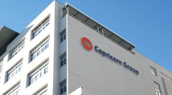 COVID-19 knocks Capricorn's operating profits to N$856.4 million