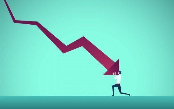Second quarter stats paint a dismal economic picture