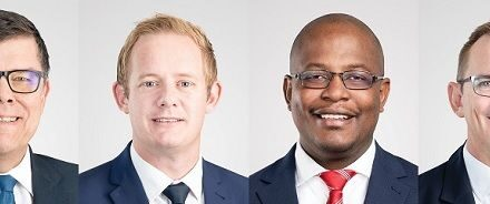 High moves position units in Bank Windhoek and Capricorn Group for consolidation, expansion