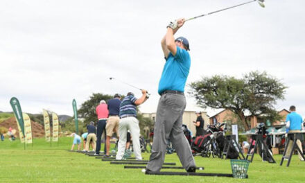 Coastal leg of Nedbank for Autism series tees off at Walvis Bay Golf Club